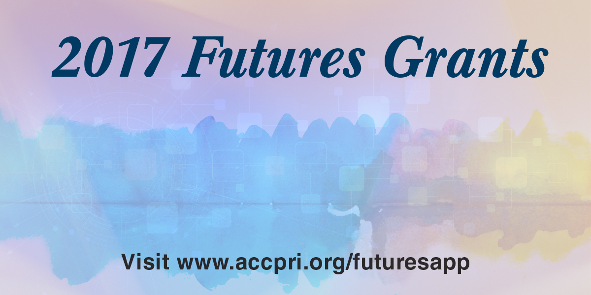Research Grants Available from ACCP Research Institute