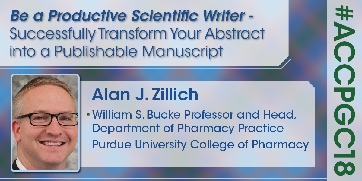 Successfully Transform Your Abstracts into a Publi...