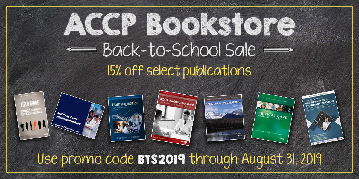 Back to School Special in the Bookstore