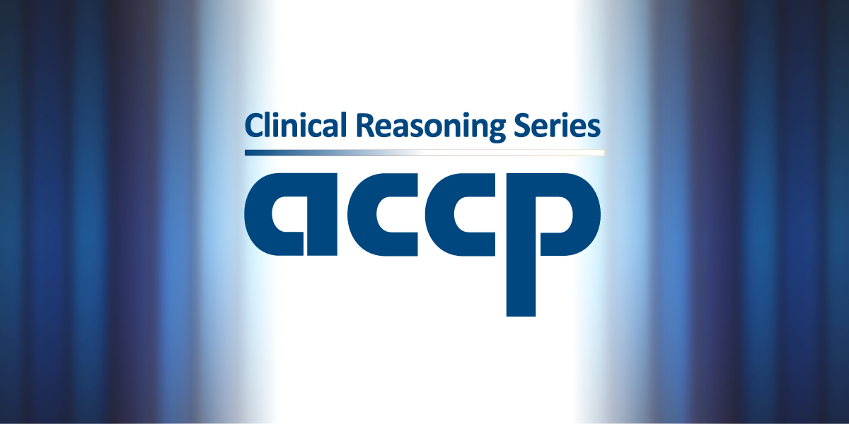 2017 Clinical Reasoning Series Home Study Edition Now Available