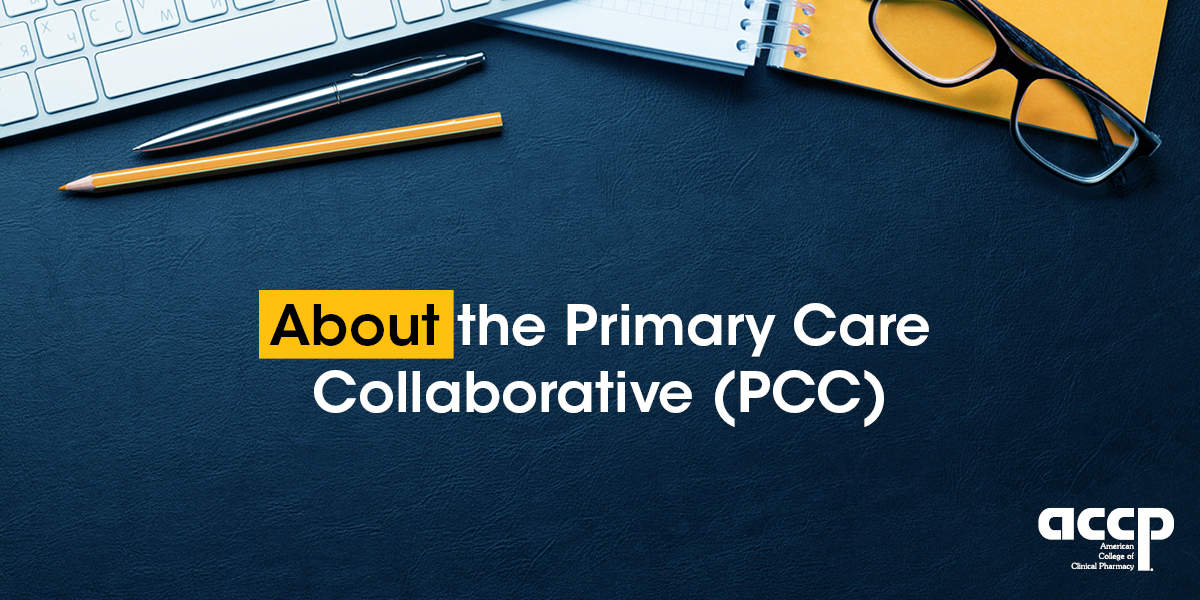 About the Primary Care Collaborative (PCC)