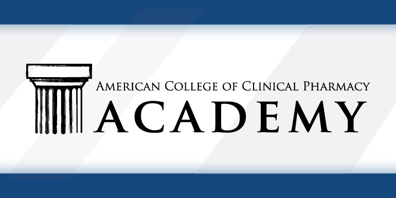 ACCP Academy Fall Programming: Register Now!