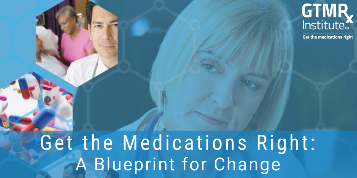 GTMRx Releases New Report: Blueprint for Change