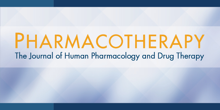 Pharmacotherapy's Role in Improving Public Underst...