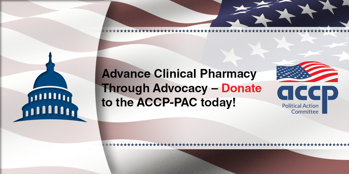 Announcing the 2019 ACCP-PAC PRN Challenge