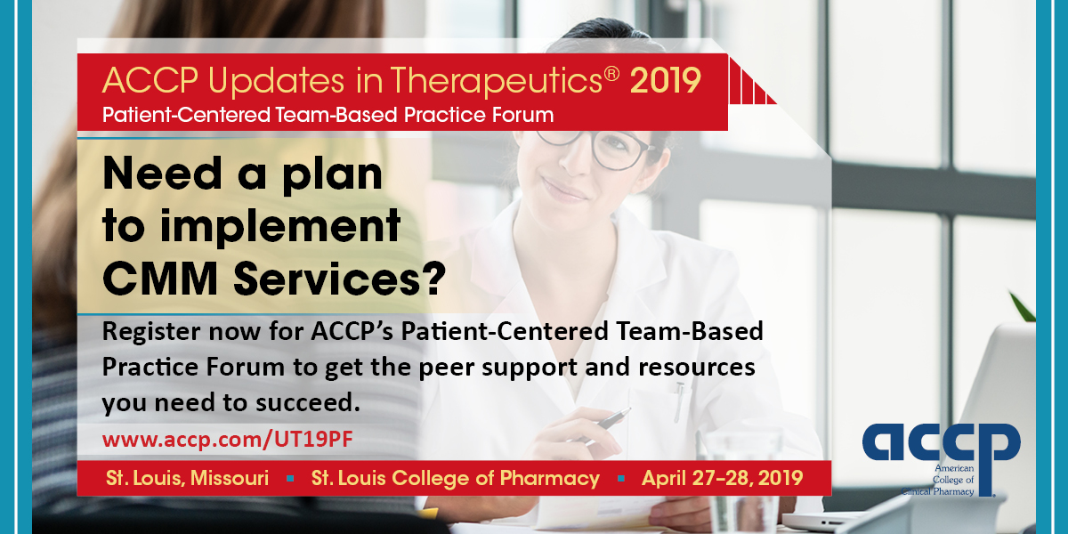 Patient-Centered Team-Based Practice Forum