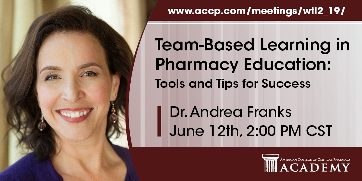 Don't Miss this Academy Webinar!