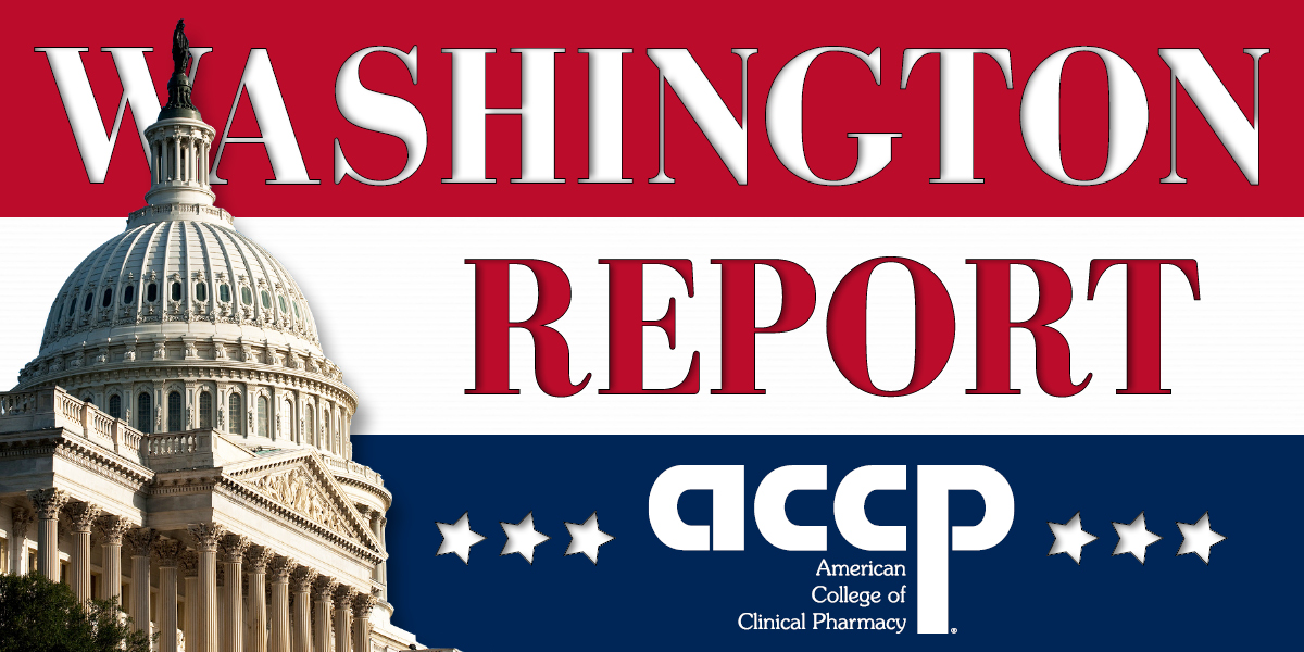 Washington Report.