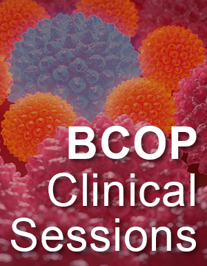 2018 ACCP/ASHP BCOP Clinical Sessions