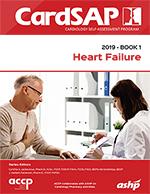 CardSAP 2019 Book 1 (Heart Failure)