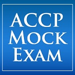 ACCP Pharmacotherapy Mock Exam, 2016 Edition