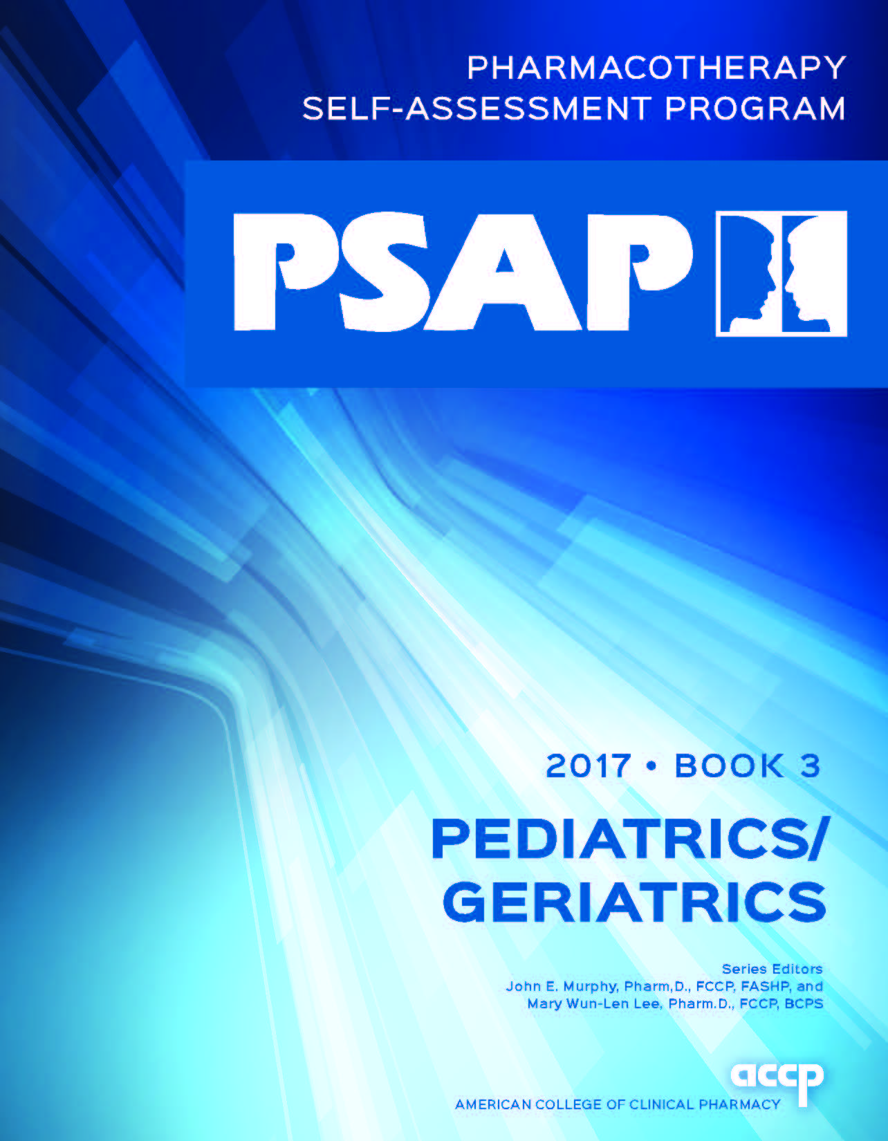 PSAP 2017 Book 3 Pediatrics and Geriatrics