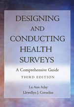 Designing and Conducting Health Surveys, Third Edition