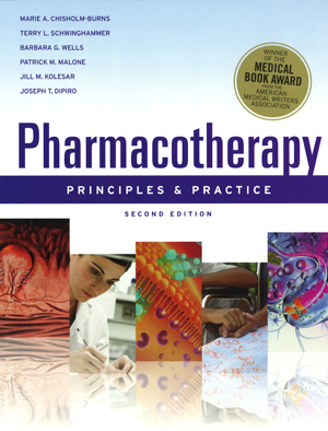 Pharmacotherapy Principles & Practice, Second Edition