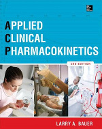 Applied Clinical Pharmacokinetics, Third Edition