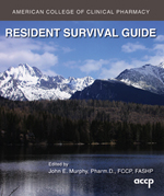 Resident Survival Guide