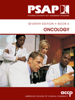 PSAP-VII Book 6 - Oncology