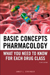Basic Concepts in Pharmacology, Fourth Edition