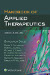 Handbook of Applied Therapeutics, Ninth Edition