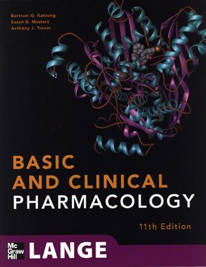 katzung pharmacology 11th edition