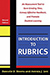 Introduction to Rubrics, Second Edition