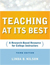 Teaching at Its Best: A Research-Based Resource for College Instructors, Third Edition