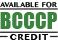 BCCCP Credit