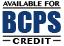 BCPS Credit