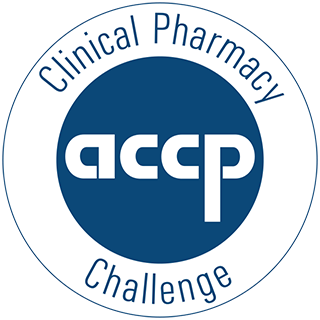 ACCP Clinical Pharmacy Challenge