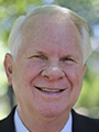 J. Herbert Patterson, Pharm.D., FCCP, FHFSA