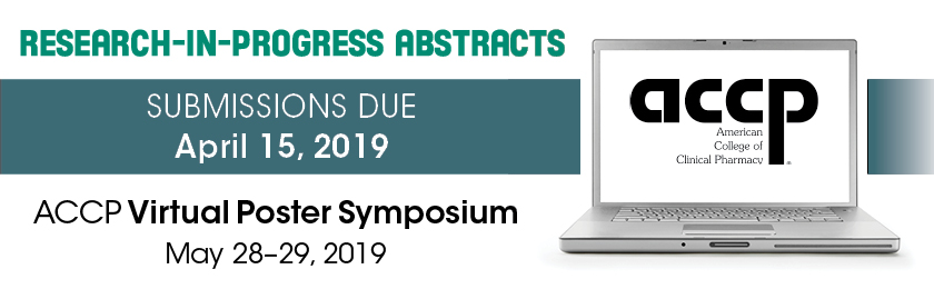 VPS Call for Abstracts: Research-in-Progress