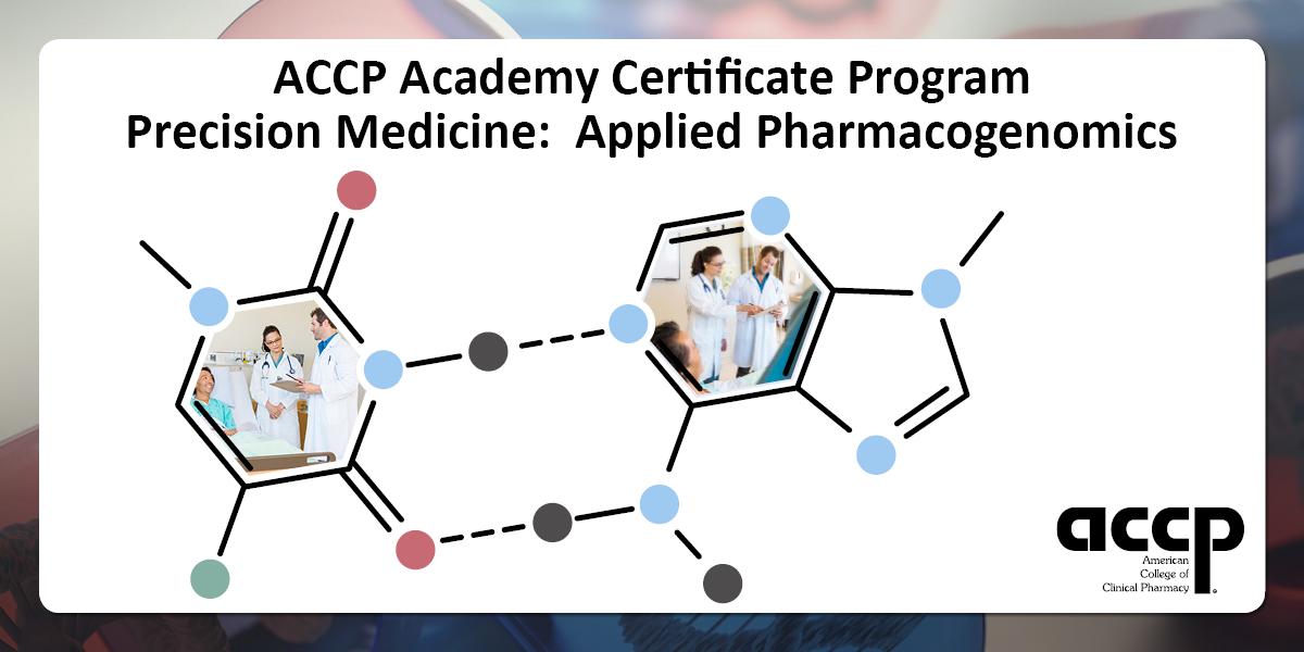 Precision Medicine: Applied Pharmacogenics